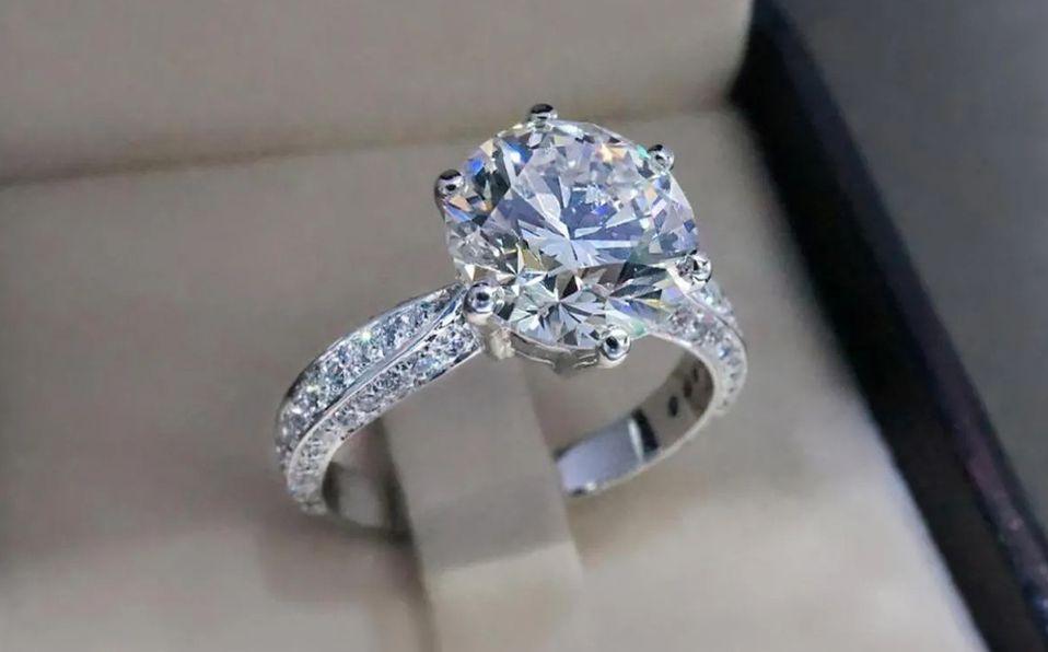 Te presentamos los 9 anillos de compromiso más lujosos de la realeza británica (Foto: Cortesía)
