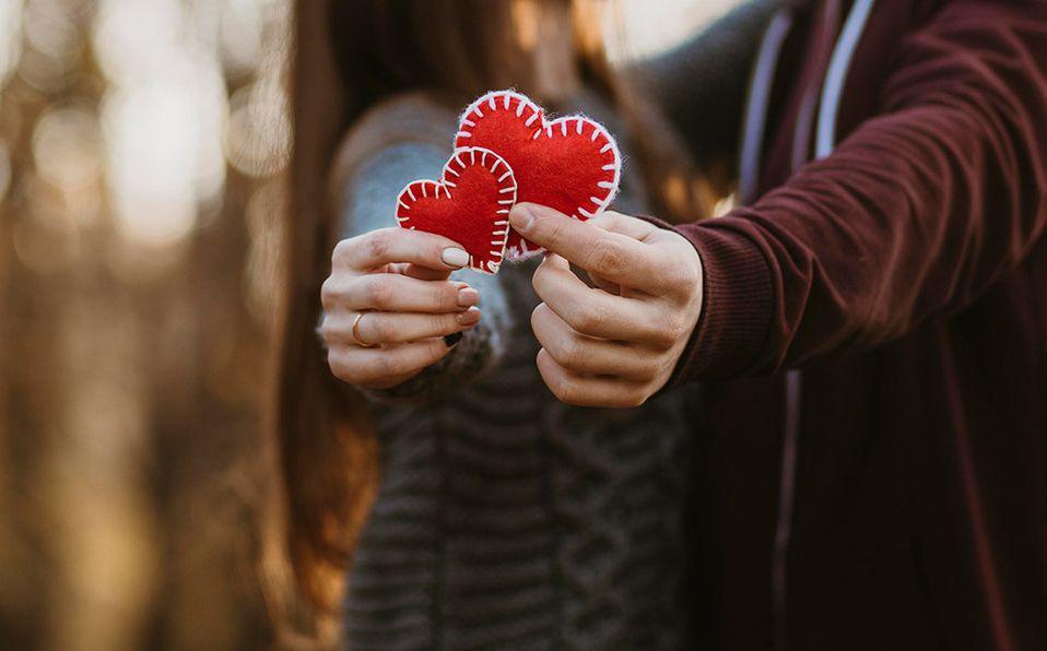 Cuida tu dinero en San Valentín con estos 4 tips / Foto: Cortesía