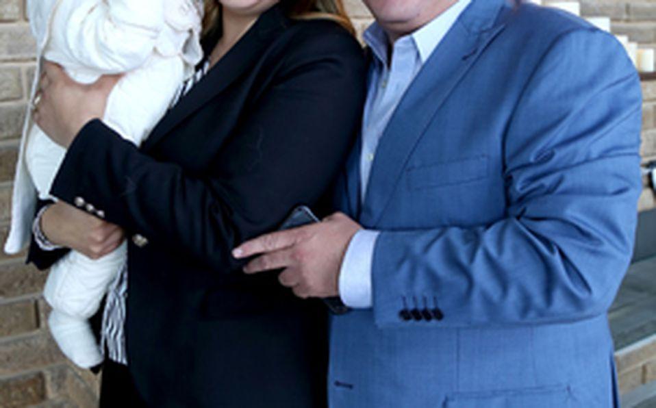 IMG_3087 Luis Velasco, Paulina Gutiérrez,  Geraldina Osorio y Arturo García
