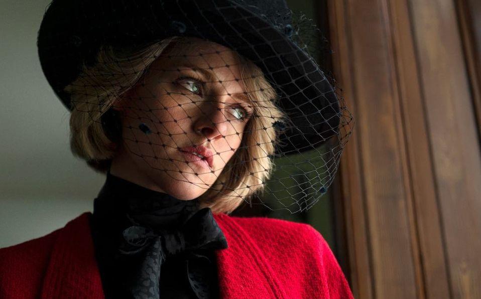 Kristen Stewart cree que el espíritu de Lady Di la ayudó en
