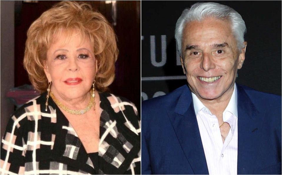 Silvia Pinal y Enrique Guzmán: Una historia de desamor