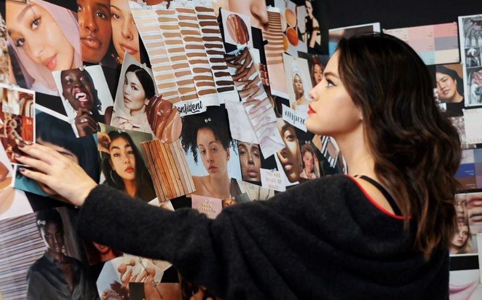 La nueva línea de maquillaje saldrá este verano (Foto: Instagram)
