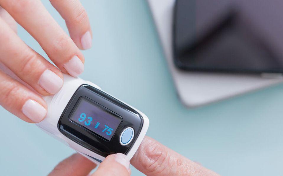 El Oxímetro es uno de los gadgets que han estado en tendencia durante la pandemia (Shutterstock).