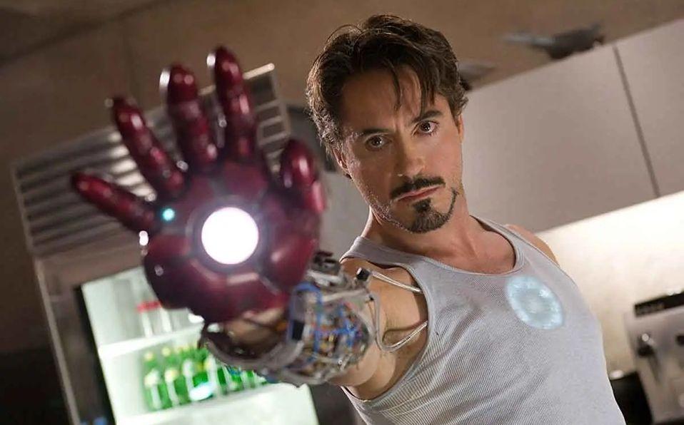 Robert Downey Jr: así es como Iron Man salvó su vida y carrera (Foto: Iron Man)