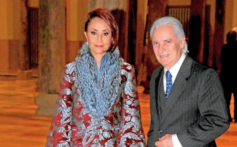 Amalia-Lozano-de-Maiz-y-Javier-Maiz