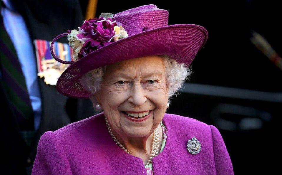 Reina Isabel II (Foto: Getty Images).