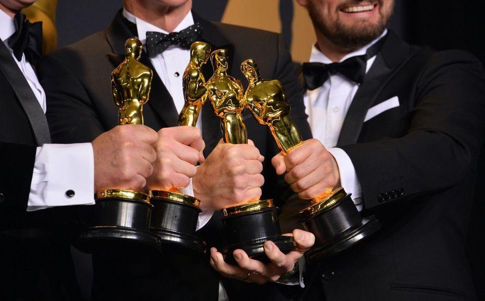 Los premios Oscar 2021 se realizarán el próximo domingo 25 de abril (Foto: Shutterstock).