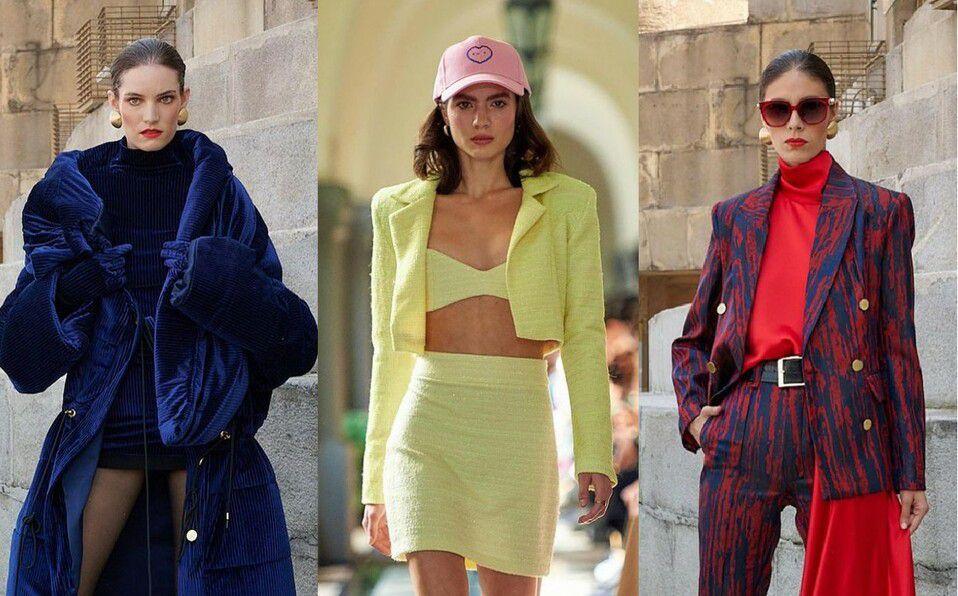 Fashion Week México: Diseñadores y colecciones de la edición 2021