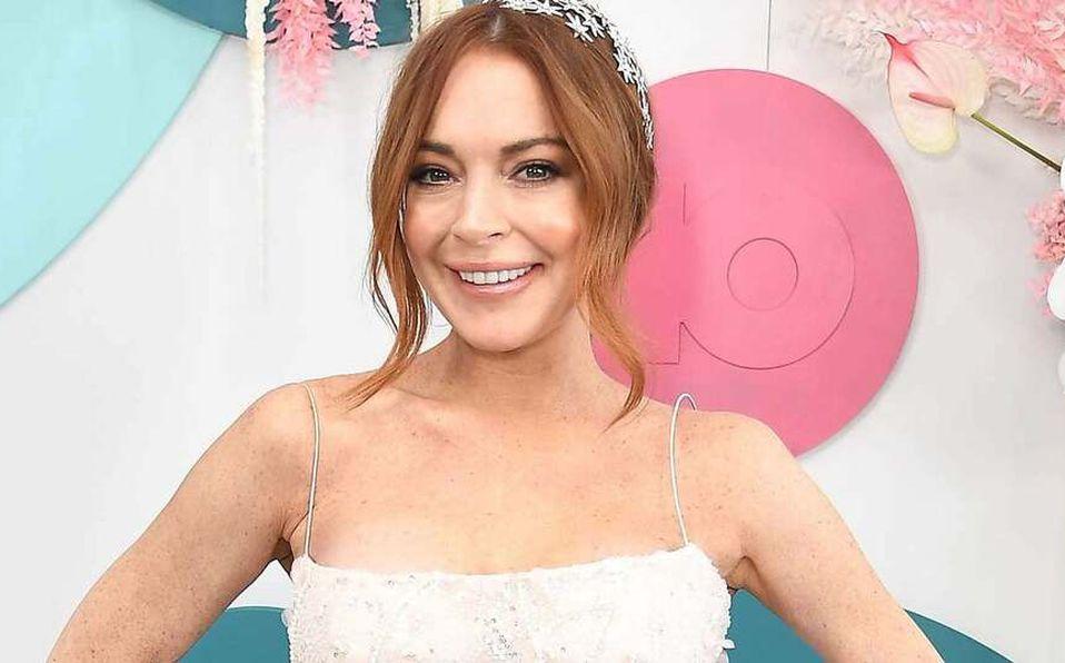 Lindsay Lohan y sus 150 amantes, ¡conoce la lista! (Foto: Instagram)