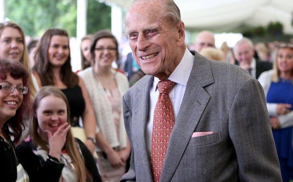 Príncipe Felipe: 10 cosas que nadie sabe del Duque de Edimburgo (Foto: Instagram @theroyalfamily)