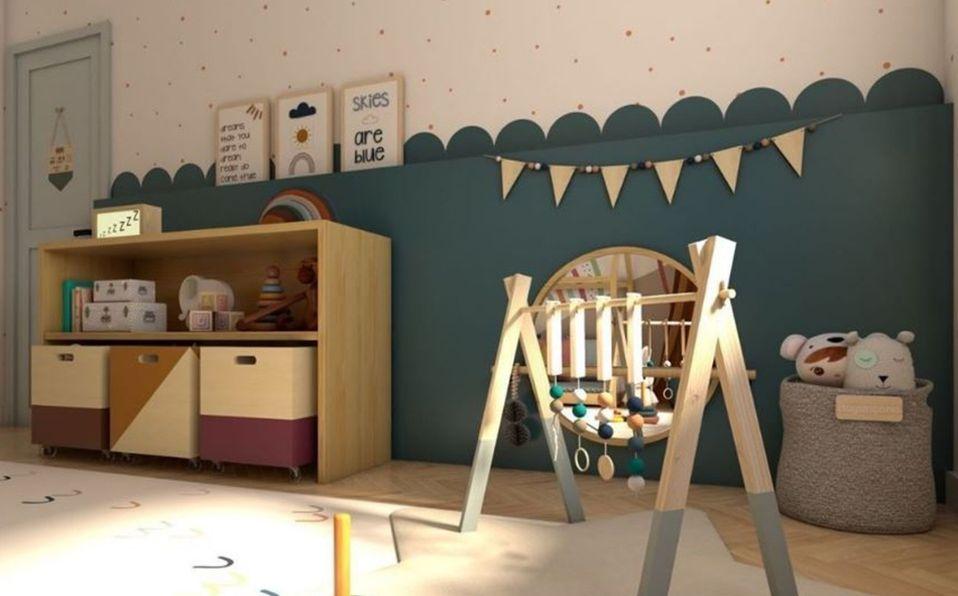 Habitaciones para niños
