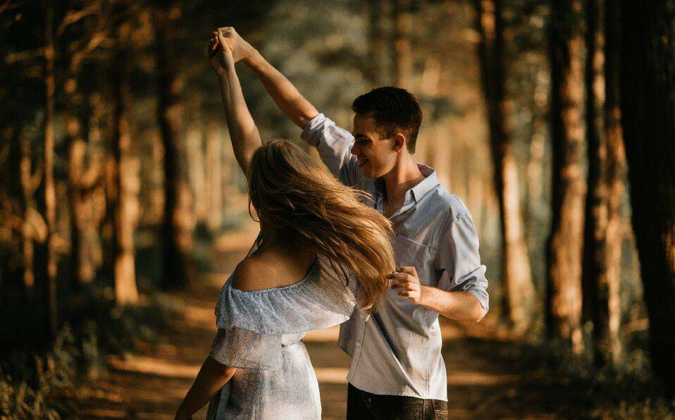 Cuándo llega el verdadero amor de tu vida según los expertos. (Foto: Unsplash).
