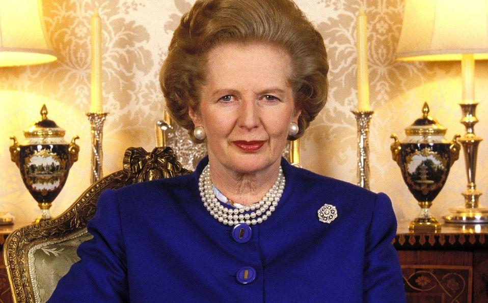 Margaret Thatcher: Qué hizo y quién fue la Dama de Hierro (Foto: Getty Images)