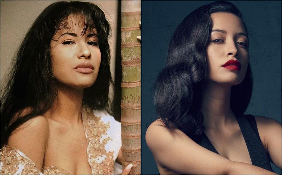 Selena, la serie: cómo son los personajes en la vida real (Foto: Instagram)