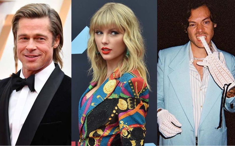 Descubre los trabajos de las celebridades antes de ser famosos / Foto: Cortesía