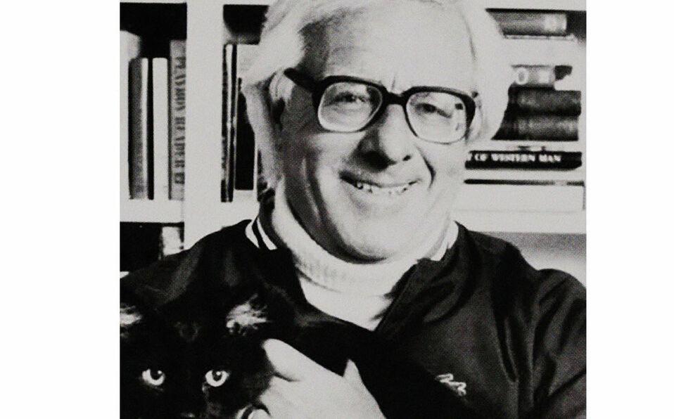 A pesar de que sus textos abordaban temas futuristas, el escritor detestaba el internet y las computadoras.