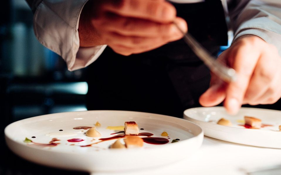 La Osteria Francescana volvió a ser elegido como el mejor restaurante del mundo. (Especial)