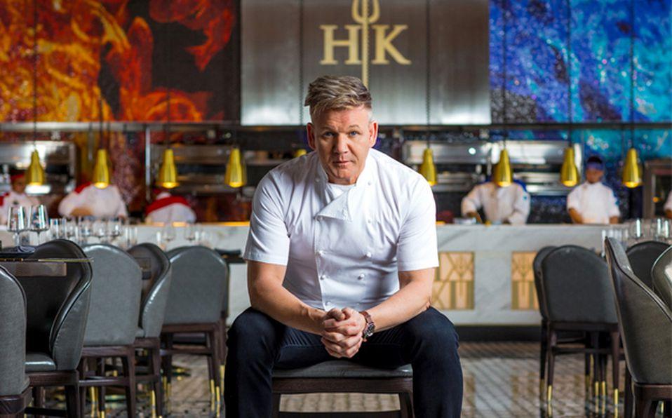 Hell\'s Kitchen 1