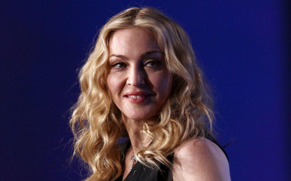 Madonna causa caos con Jimmy Fallon y se viraliza en redes sociales
