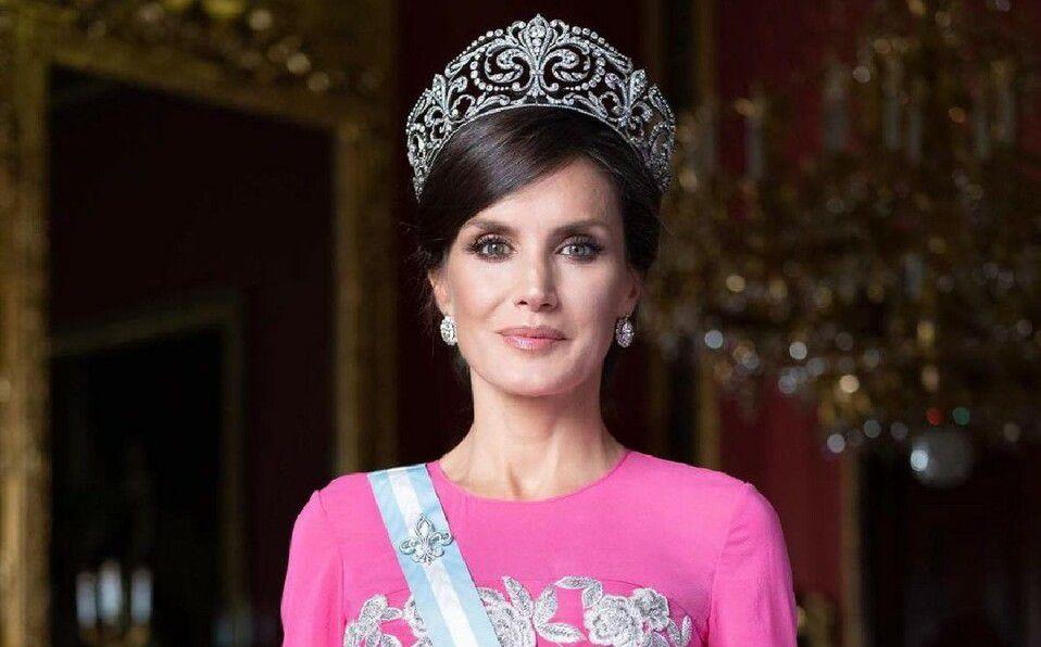 Reina Letizia: cuánto gana como miembro de la realeza española. (Foto: Instagram).