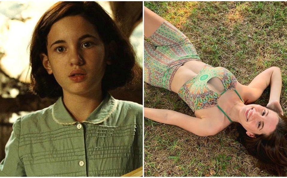 Ivana Baquero: Quién es y qué fue de la niña de El laberinto del fauno