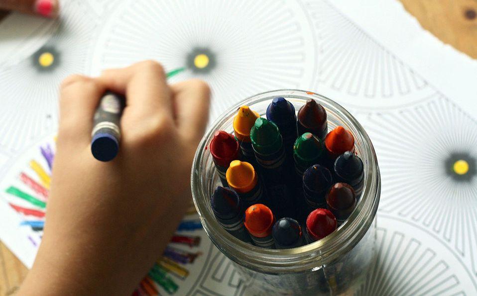 No solo funciona para mejorar tu creatividad también te dará salud