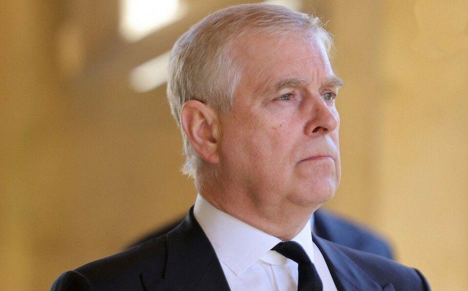 Príncipe Andrew es demandado por abuso sexual por caso Jeffrey Epstein. (Foto: Instagram).