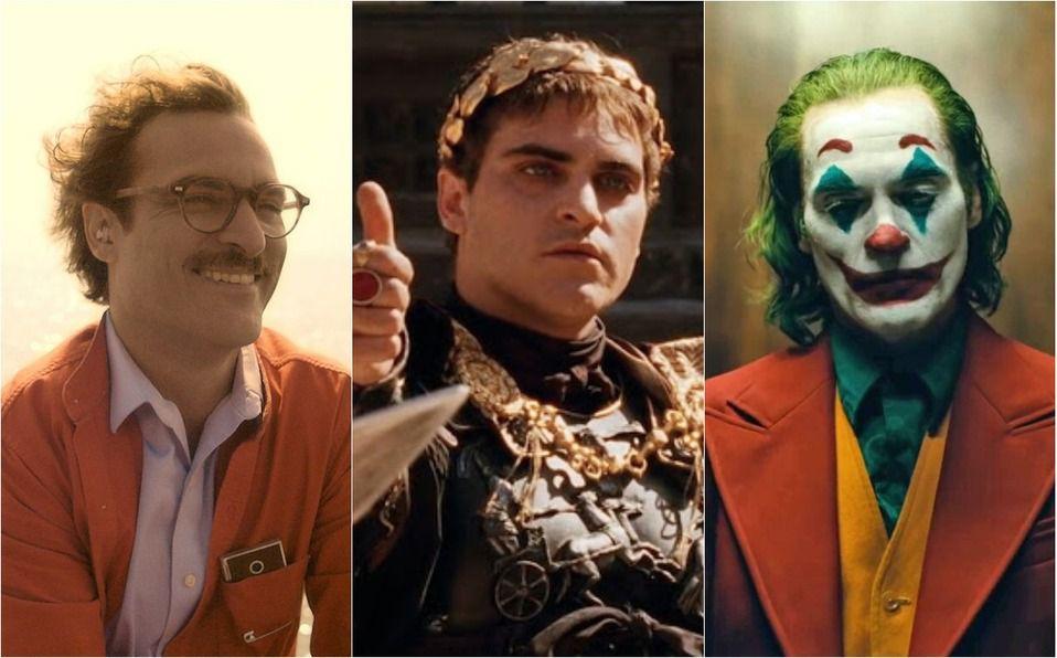 Joaquin Phoenix: Napoleón, Joker y sus mejores roles en pantalla (Foto: Instagram)