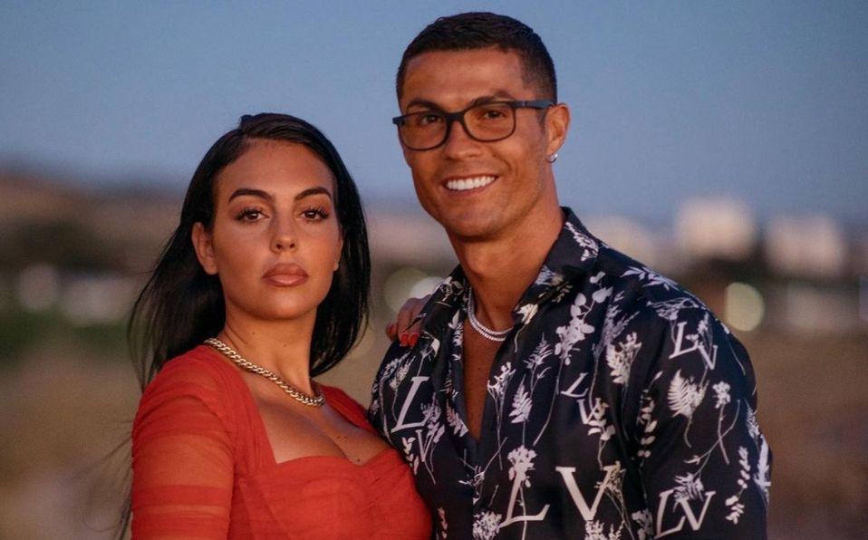 Cristiano Ronaldo y Georgina Rodríguez: Así ha sido su gran historia de amor (Foto: Instagram)