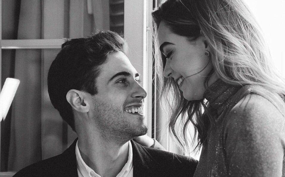 Maca García y Yankel Stevan ya tienen una relación de 10 meses (Instagram).