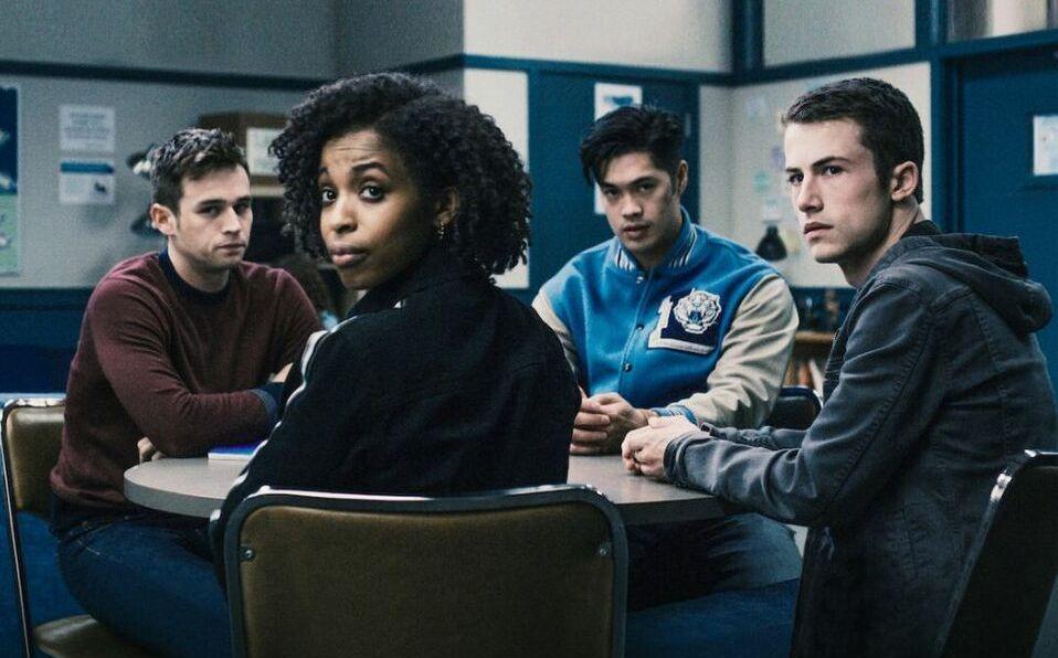 Los nuevos estrenos que llegan a Netflix en junio/Foto: Netflix