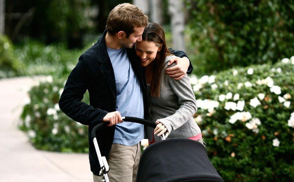 Bradley Cooper y Jennifer Garner, ¿el nuevo romance de Hollywood? (Foto: Instagram)