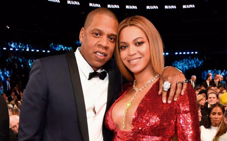 Jay Z apoya a Beyoncé modelando mueva colección de Ivy Park