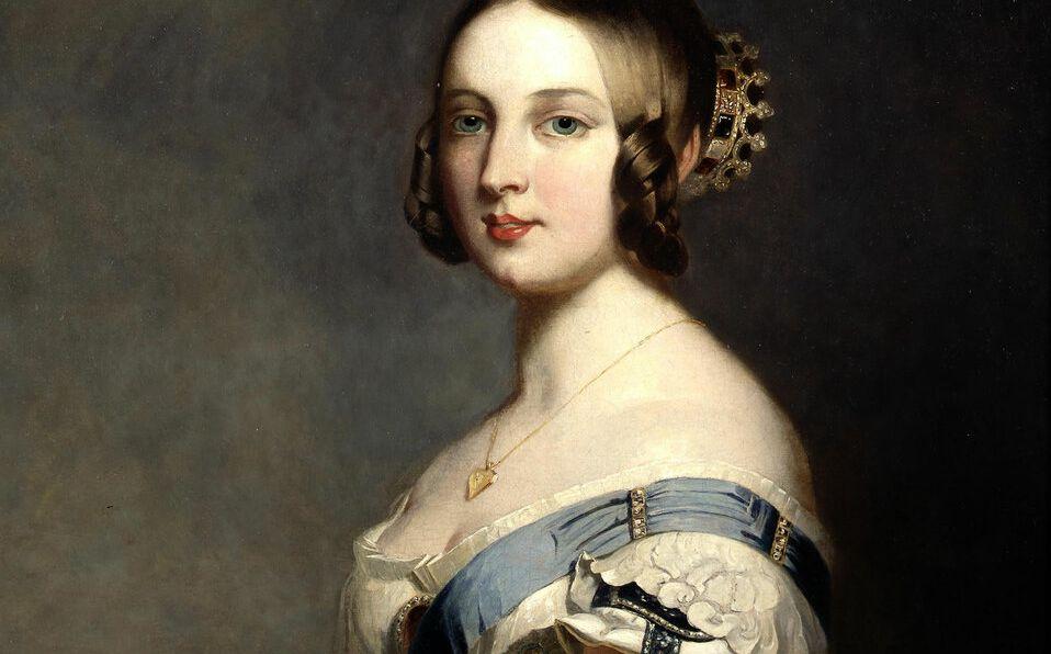 ¿Quién fue la Reina Victoria? (Foto: Instagram)