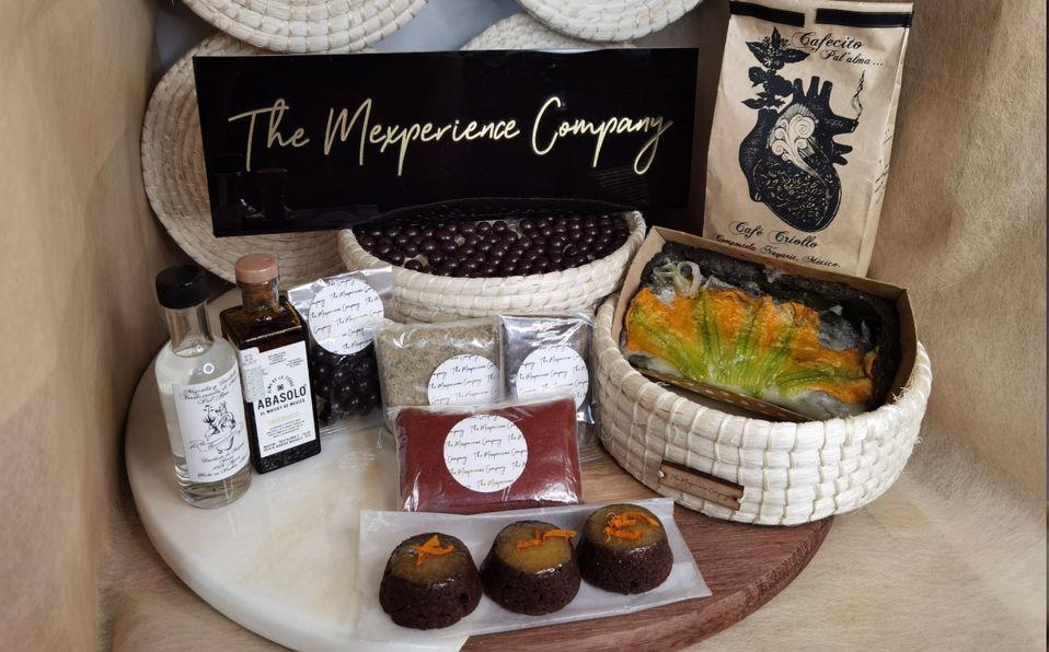 The Mexperience Company: Experiencias gastronómicas de México (Foto: Cortesía)