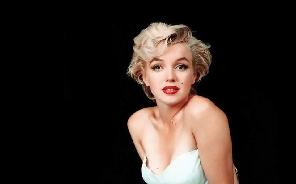 Marilyn Monroe y sus raíces mexicanas (Foto: Instagram)
