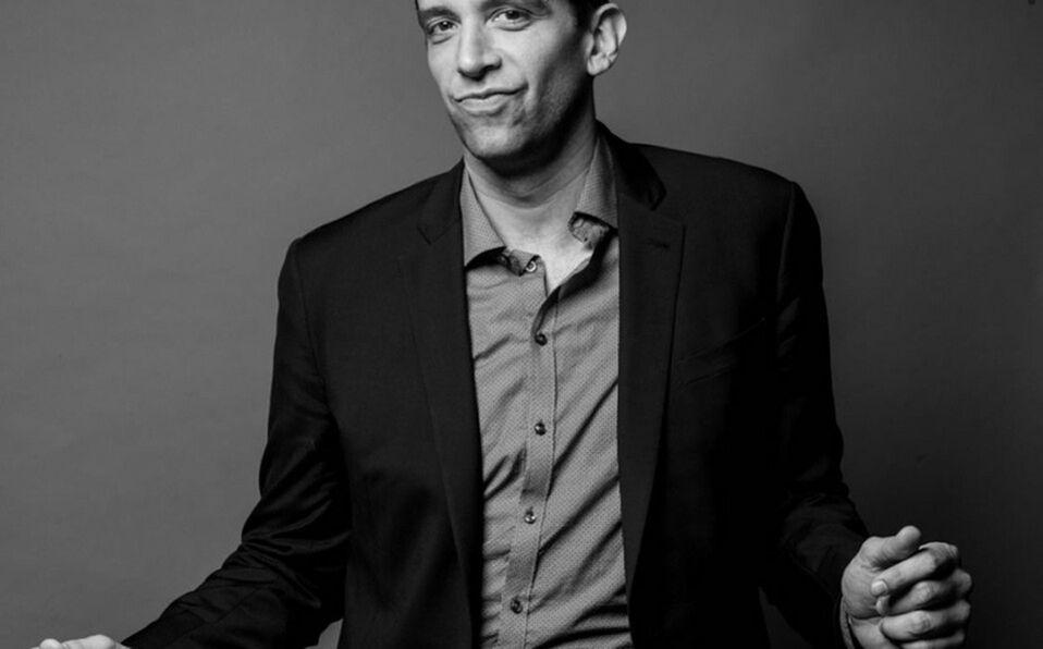 En 2014 fue nominado para un Premio Tony (Foto Instagram).