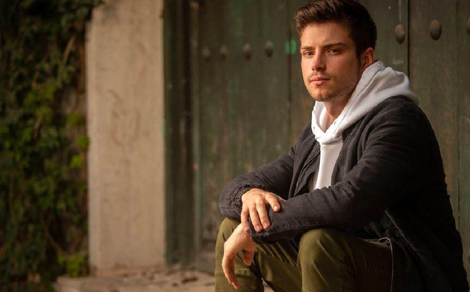 Nicolás Valdés Paleta lanza su sencillo Tranze