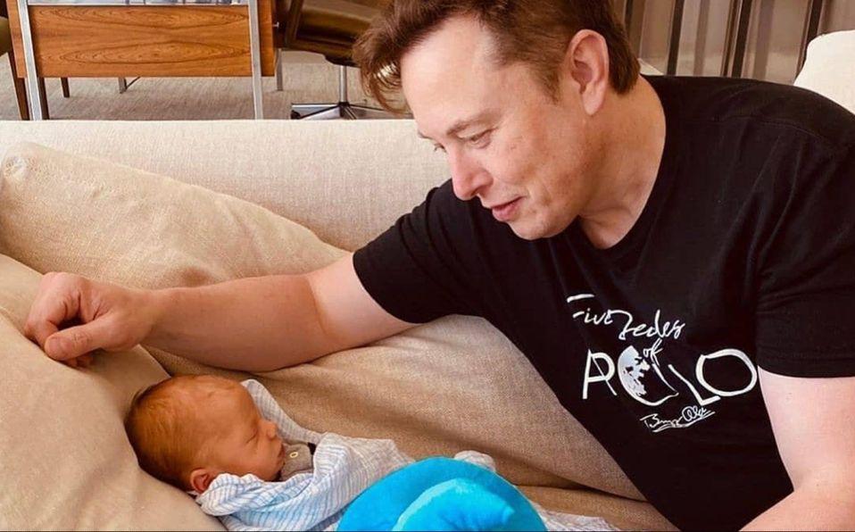 Elon Musk: Ellos son sus hijos y herederos   Fotos (Foto: Instagram)