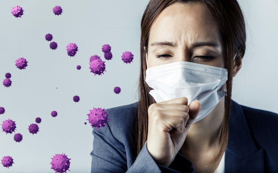 Covid-19 y gripe al mismo tiempo: Lo que sucede en tu cuerpo (Foto: Getty Images)