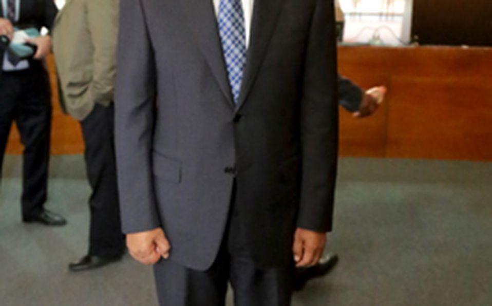 Omar Fayad inaugura el congreso