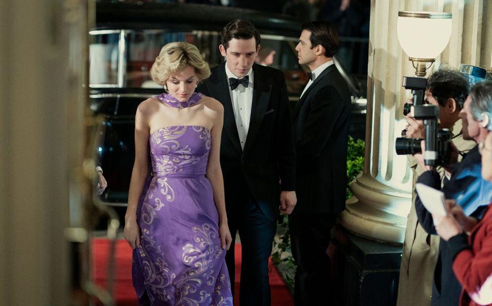 The Crown Temporada 4: Último trailer protagonizado por Diana y Carlos (Foto: Netflix)