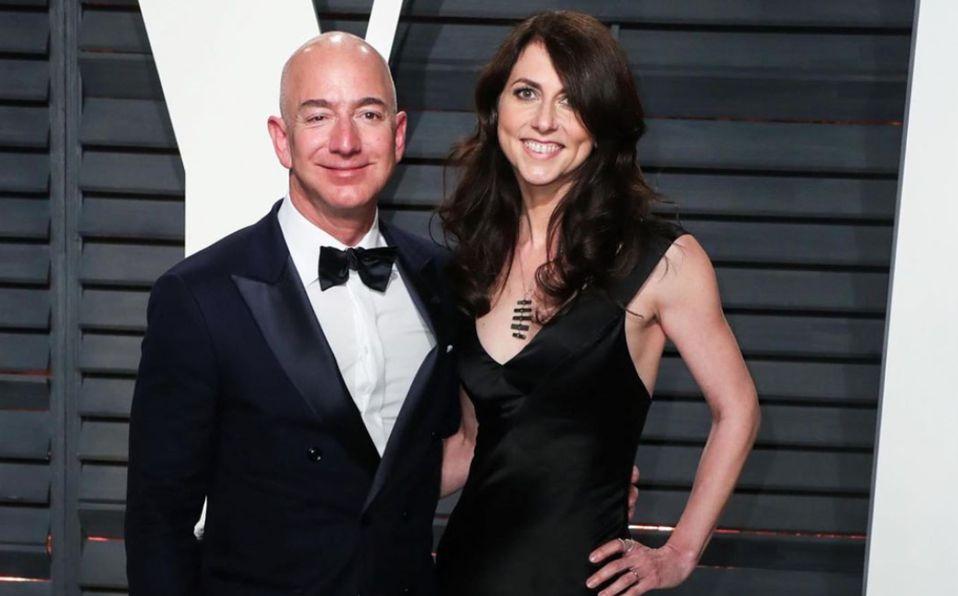 MacKenzie Scott, ex esposa de Jeff Bezos, es la mujer más rica del mundo (Foto: Instagram)