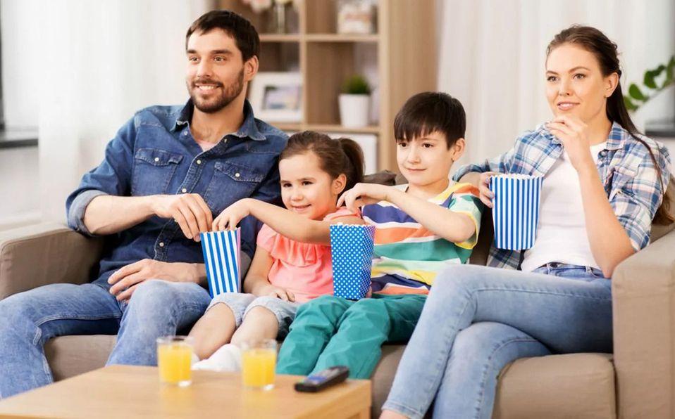 Celebra a los niños con estas 5 películas ideales para disfrutar en casa (Foto: Cortesía)