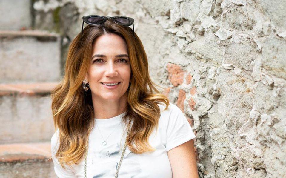 Susana Cortázar es la fundadora de Indigone