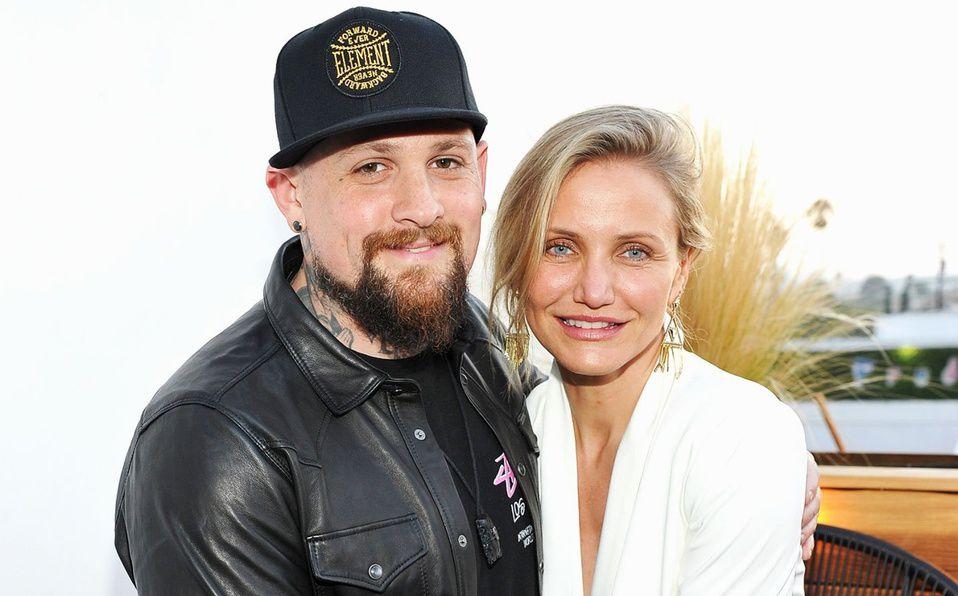 Cameron Diaz: Quién es su esposo, Benji Madden (Foto: Instagram)