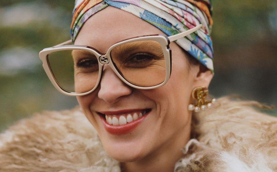 Los lentes de sol son útiles para cualquier época del año. Foto: Archivo