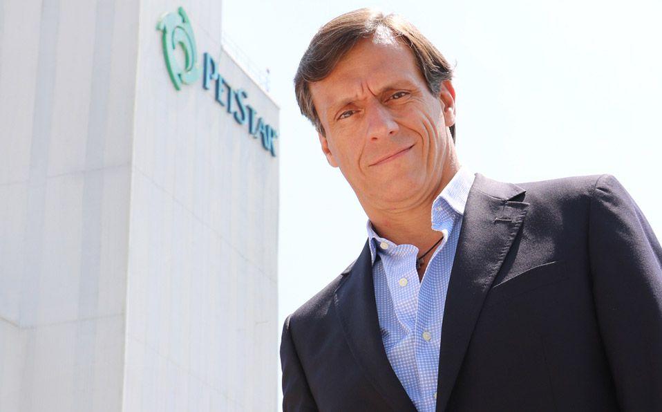 Jaime Cámara fundador de PetStar