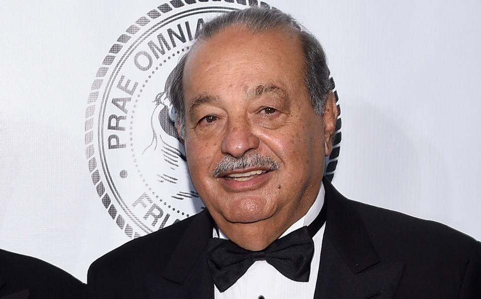 Carlos Slim: Hijos y herederos. Quiénes son y qué hacen (Foto: Getty Images)