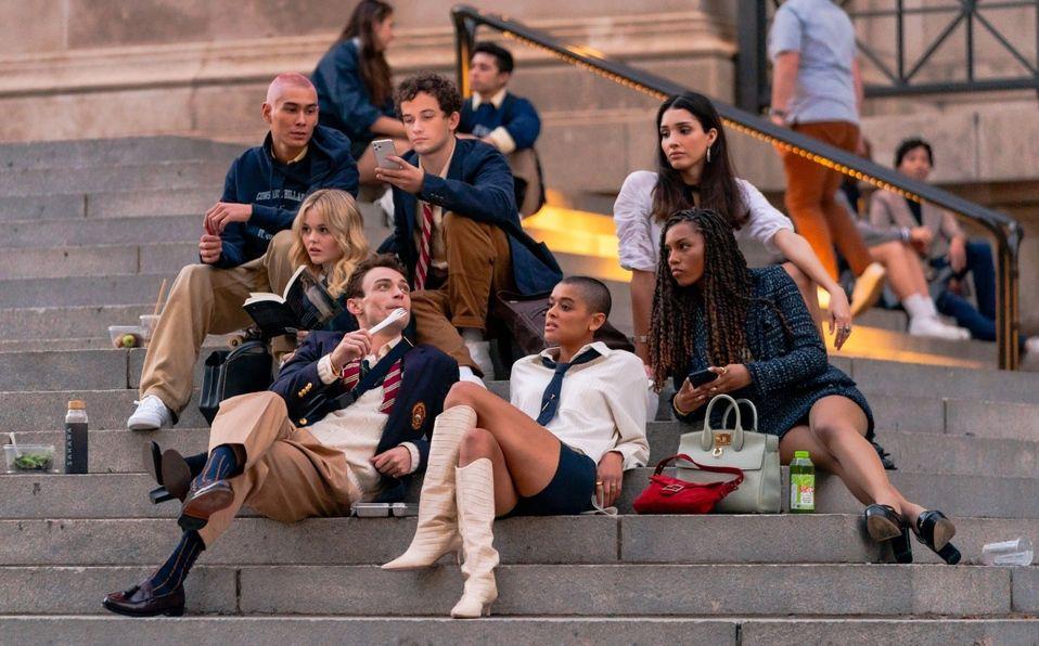 Gossip Girl Reboot: Tráiler, fecha de estreno, elenco y más (Foto: HBO Max)